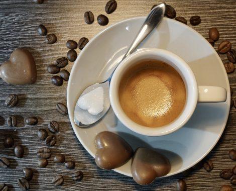 DS hilft! Café