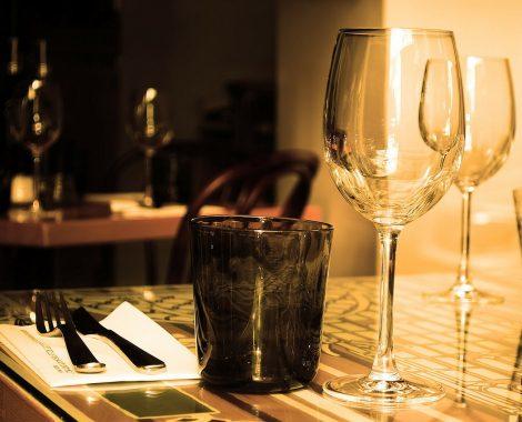DS hilft! Gourmet Night